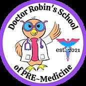 Doctor Robin Logo.png