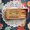 Cajitas de fósforos - Pack 10 unidades