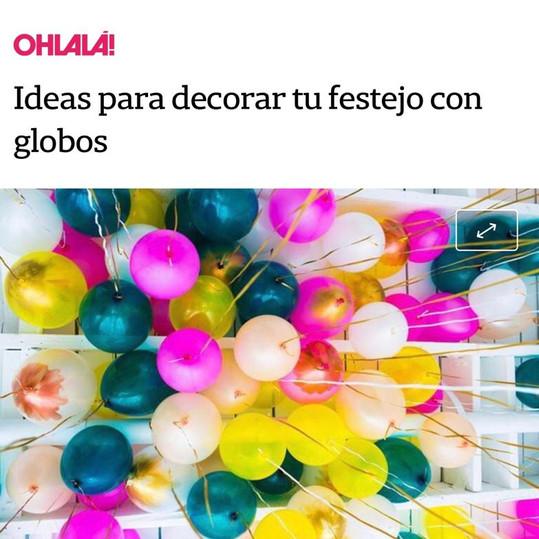 Nota Globos