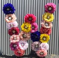 flores festival w