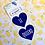 Stickers zapatos novia 'Si Quiero'
