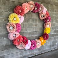 flores fundacion oficios