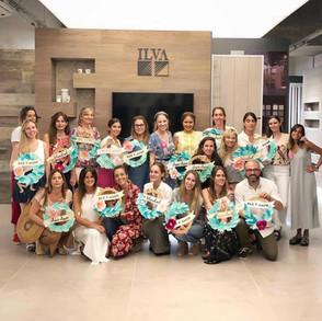 ILVA's XMAS Workshop