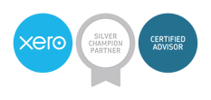 Xero Certified Champion Silver Partner.p