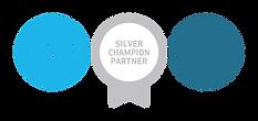 Xero Certified Champion Silver Partner.p