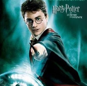 Escape Game - Harry Potter