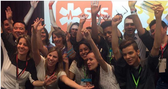 Apps de alunos das Etecs são premiados pelo Google!!