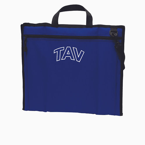 TAV Logo - Port Authority® Stadium Seat