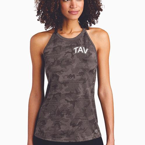 TAV Logo - OGIO ® ENDURANCE Ladies Pulse Phantom Tank