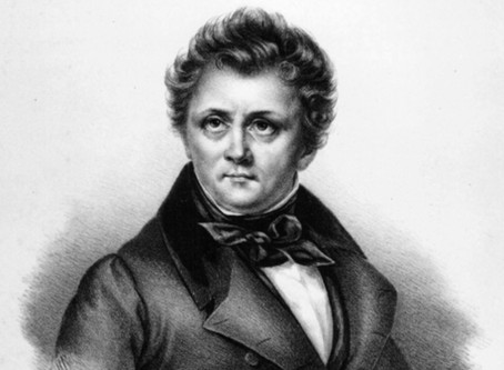 Eugène de Pradel: Improvisateur du XIX ème siècle
