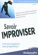 SAVOIR IMPROVISER