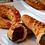 Thumbnail: Almond Chocolate Pie  140 gr  (Ayçöreği-Crescent)
