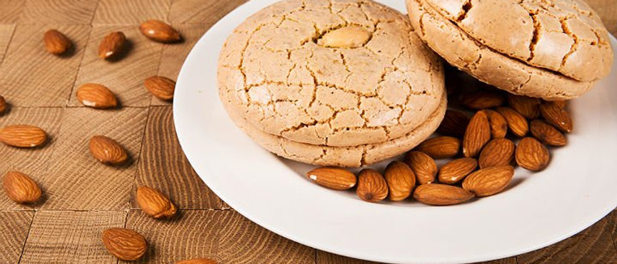 Marzipan Cookie 170 gr