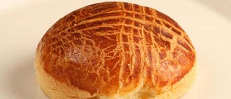 Poğaça (Turkish plain bread)  85 gr
