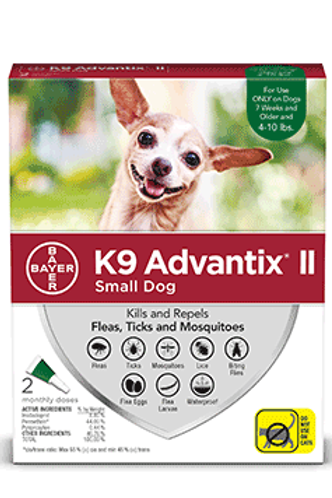 Bayer Advantix II Dog