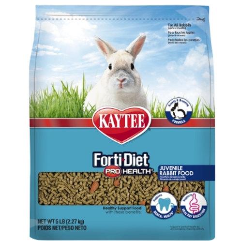 Kaytee Forti Diet Juvenile Rabbit Food