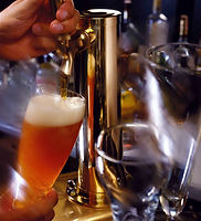 Beer on Tap