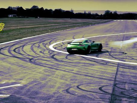 Un altro pezzo di Top Gear se ne va