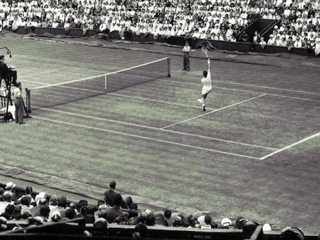 Wimbledon, dove tutto cominciò (1877-1967)