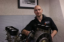 MSC_staff5.png Maggie Bishop-Booth Specialist Porsche Servicing Auckland