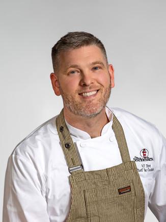 Chef RJ Dye