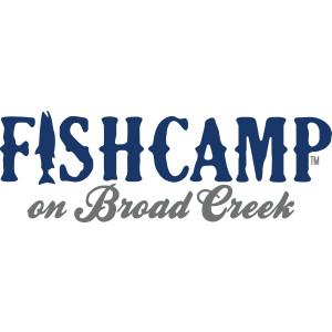 Fishcamp logo