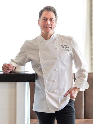 Chef Joe Truex