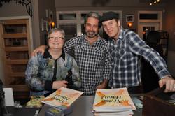 Dave Gunning Wiine & Dinner Event (16)