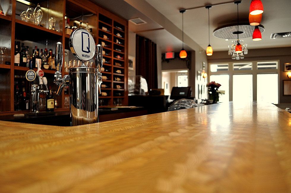 Gabrieau's Bar, Antigonish, NS