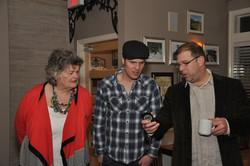 Dave Gunning Wiine & Dinner Event (28)