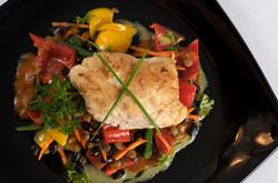 Gabrieau's Bistro Food Restaurant