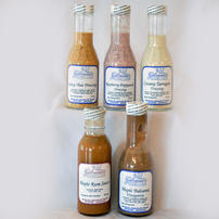 Gabrieau's Salad Dressings and Sauce