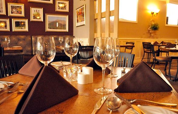 Diningroom_GabrieausBistro_Antigonish_NS