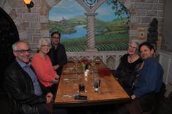 Dave Gunning Wiine & Dinner Event (1)