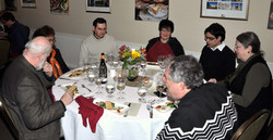 South African Wine Tasting and Dinner (11