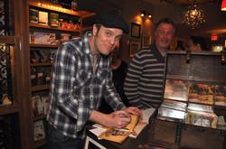Dave Gunning Wiine & Dinner Event (42)