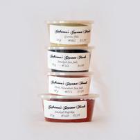 Gabrieau's Gourmet Secret Spices