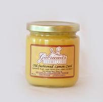 Gabrieau's Old Fashion Lemon Curd