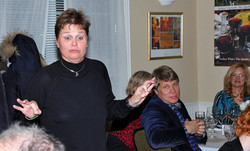 South African Wine Tasting and Dinner (4)