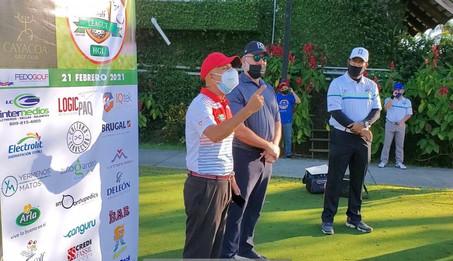 Hispaniola Golf League inaugura temporada 2021 en Cayacoa