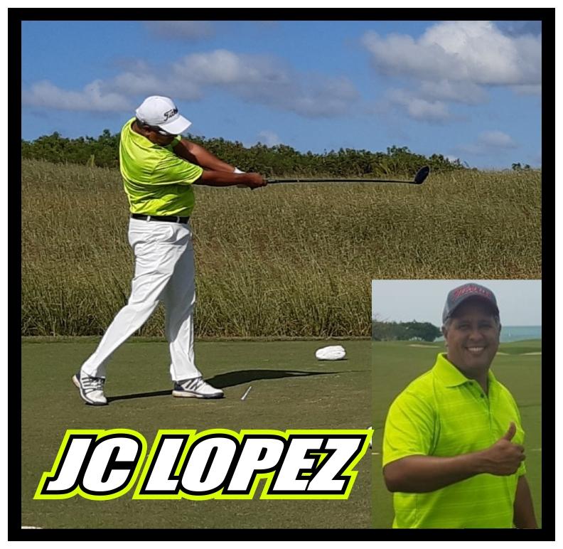 JC LOPEZ
