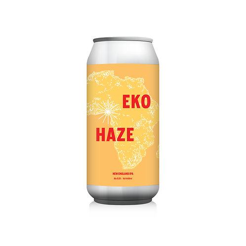 Eko Haze Case (12 x 440ml Cans)