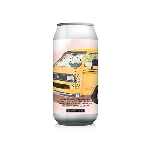 Ikeja Can - Collab w/ Cloudwater Brew