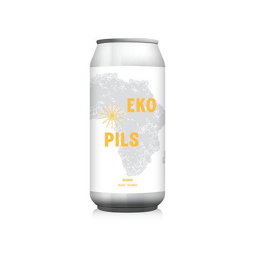Eko Pils Case (12 x 440ml Cans)
