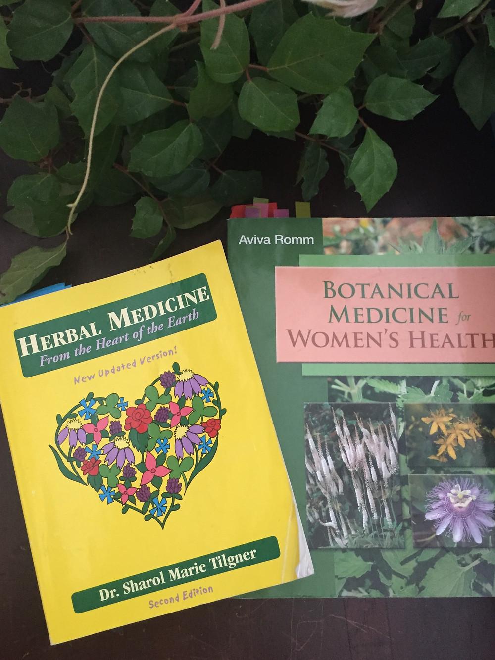 Herbal Medicine Resources
