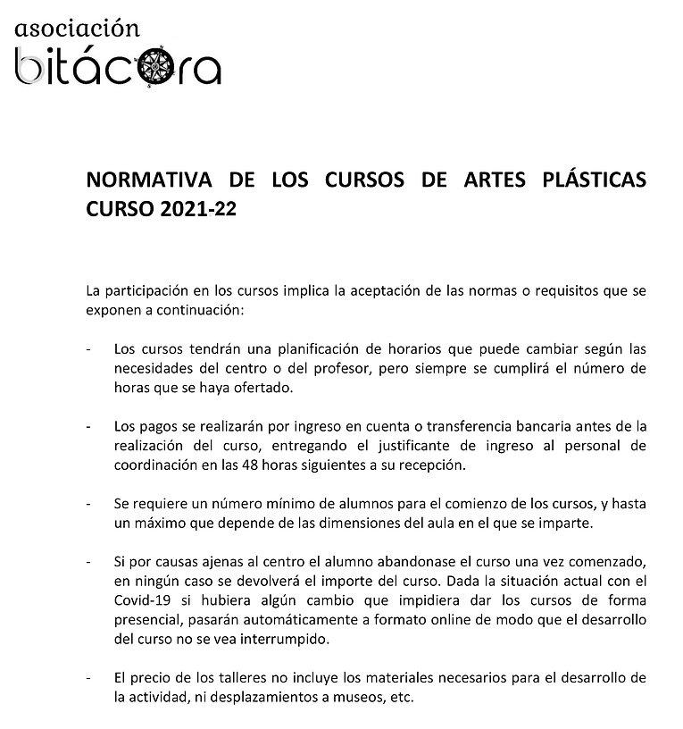 NORMATIVA DE LOS CURSOS DE ARTES PLÁSTICAS CURSO 2021 copia.jpg