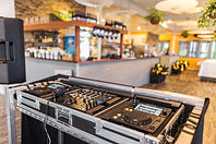 Gold Coast wedding DJ