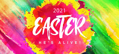 Easter He's Alive TV Banner.png