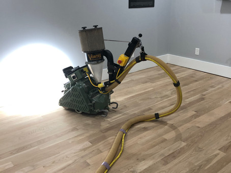Dust Free Refinishing. What is it?