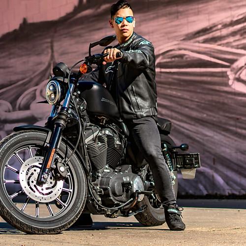 Harley Dan